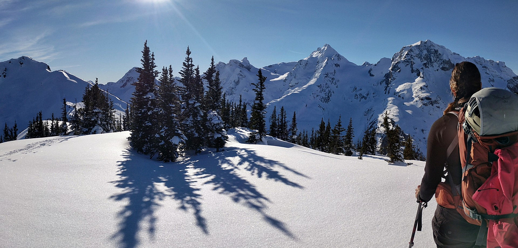 Joffre Lakes Backcountry (1)