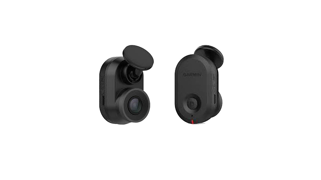 Garmin-Dash-Cam-Mini-in-a-Ford-Transit-Review-and-Install-(Heading)