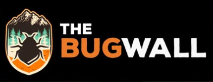 The Bug Wall Insect Screens Logo