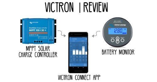 Victron-Solar-Charge-Controller-and-Battery-Monitor-Review-(heading-500 px)