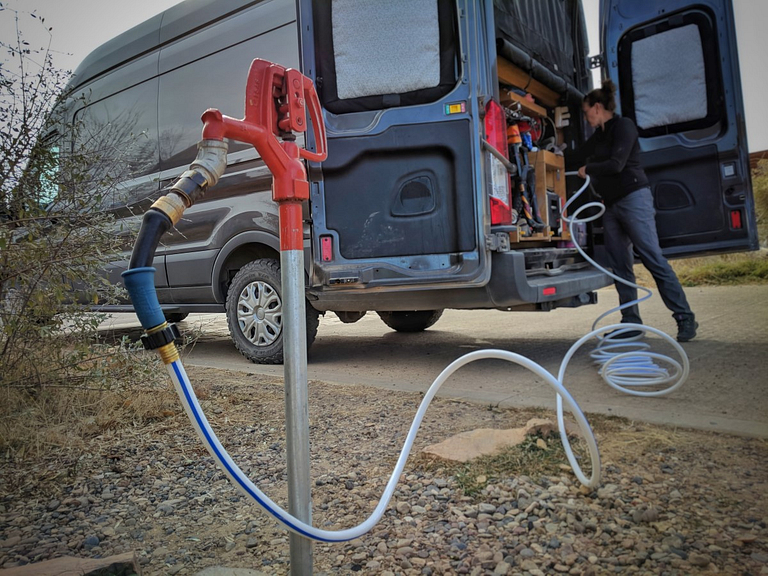 Faroutride Third Month Vanlife (15)