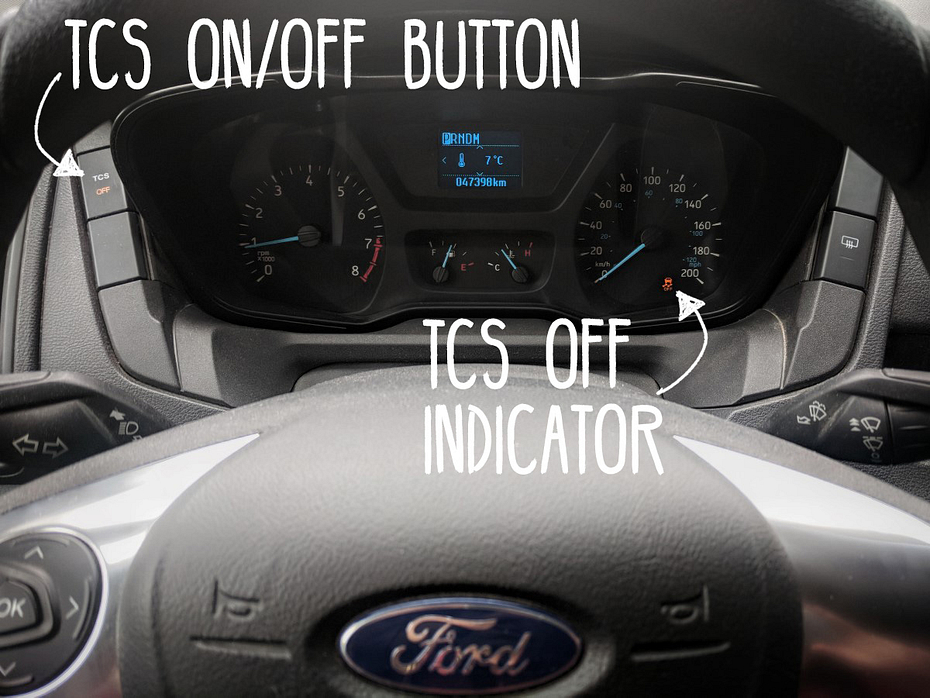 Ford-Traction-Control-System-TCS