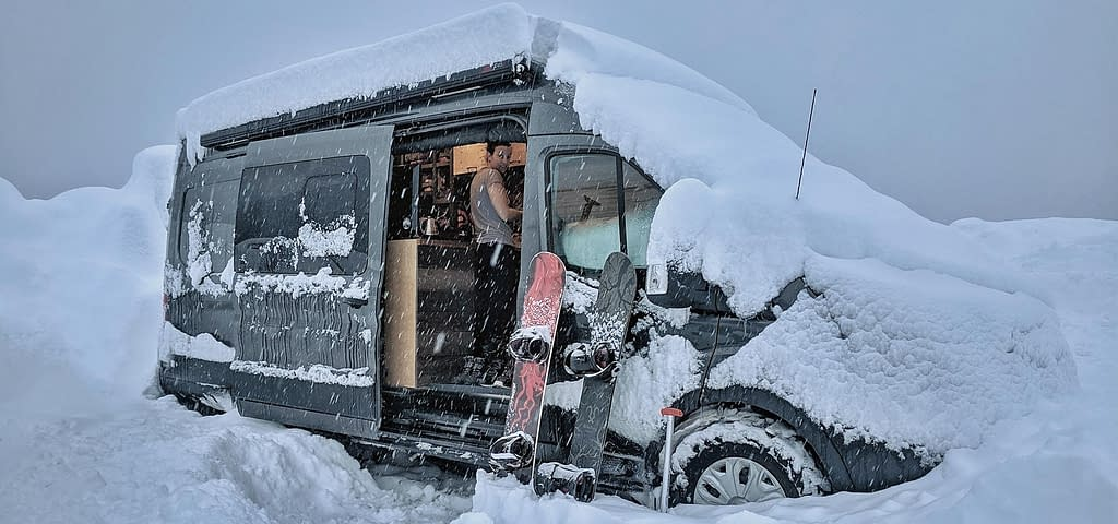 Winter-Vanlife-How-To-Tips-FarOutRide-Induction