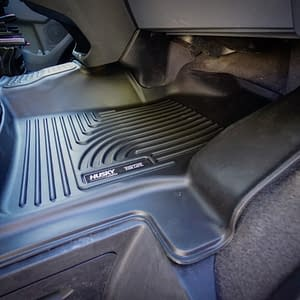 Husky Floor Mats Liners Ford Transit (3 of 4)