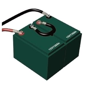 series-battery-connection