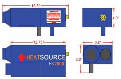 Propex-HS2000-Dimensions (inches)