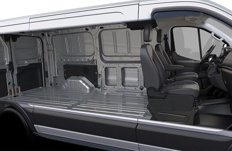 Ford-Transit-Cargo-Van-Overview
