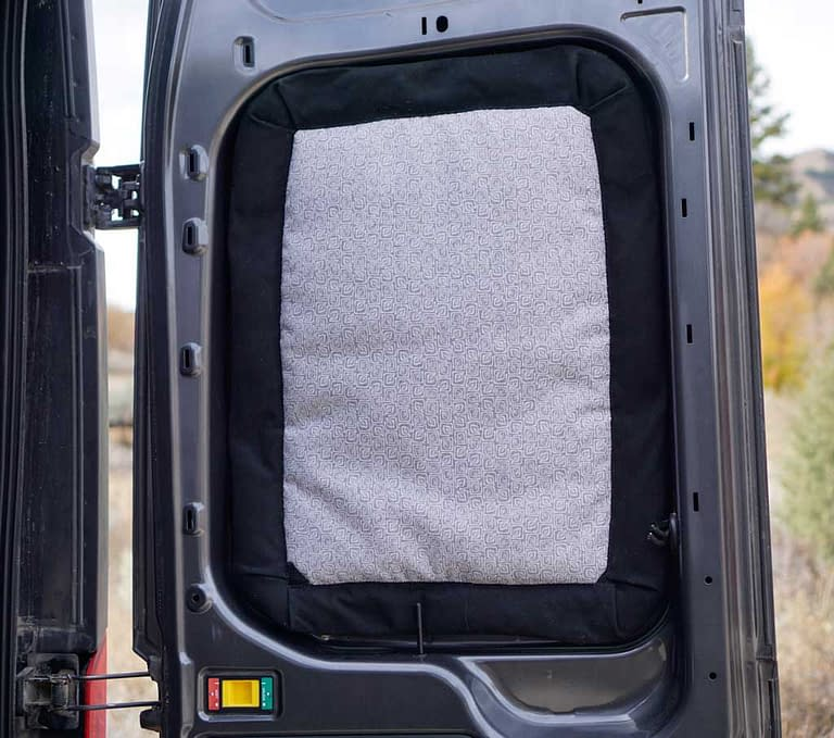 Ford-Transit-Insulated-Window-Covers-Rear-Door
