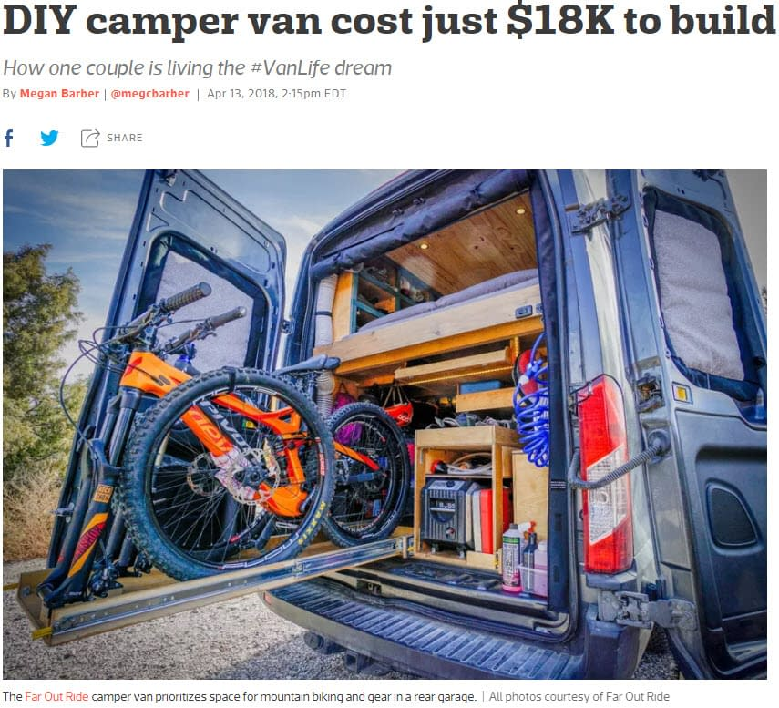 Curbed Article Faroutride