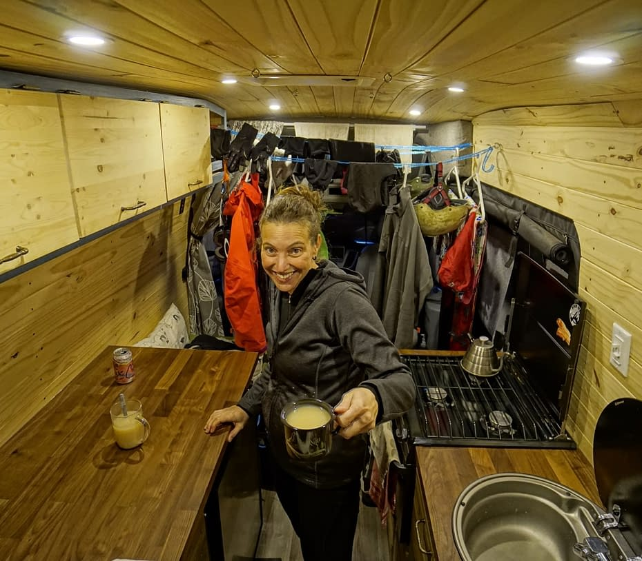 Faroutride Fifth Month Vanlife (10)